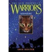 Midnight Warriors : The New Prophecy, Book 1 de Erin Hunter