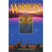 Warriors : The New Prophecy #3 : Dawn Warriors : The New Prophecy de Erin Hunter