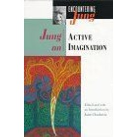 Jung On Active Imagination - Jung C.G.