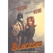 Blacksad - Les Dessous De L'enqu�te de D�az Canales, Juan