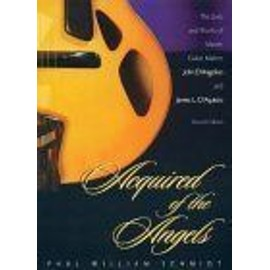Acquired Of The Angels, Second Edition : The Lives And Works Of Master Guitar Makers John d'Angelico And James L - d'Aquisto d'occasion  Livré partout en France