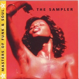 Masters of funk & soul - The sampler