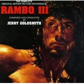 Rambo Iii - Jerry Goldsmith