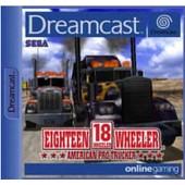 18 Wheeler American Protrucker