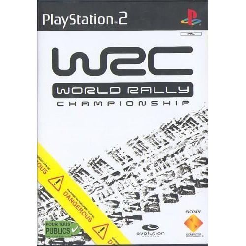 WRC - PlayStation 3