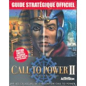 Call To Power Ii + Le Guide Strat�gique Officiel
