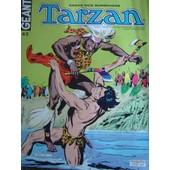Tarzan Geant N�45 Zanka Le Sorcier de edgar rice burroughs
