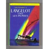 Langelot chez les Pa'Pous par Lieutenant X