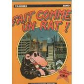 Les Aventures De Kebra - N� 3 - Fait Comme Un Rat ! de Tramber