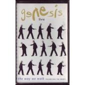 Genesis - Live - The Way We Walk - K7