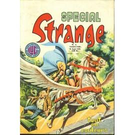 Sp�cial Strange N� 5 D'ao�t 1976