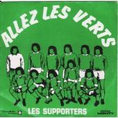 Allez Les Verts - Supporters