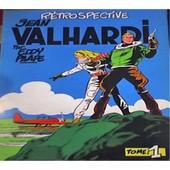 Retrospective Jean Valhardi Tome 1 de eddy paape