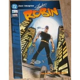 Dc Just Imagine N� 5 : Robin