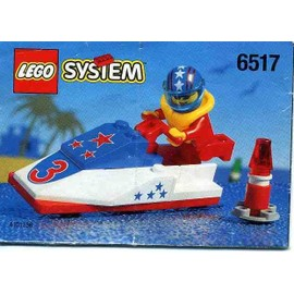 Lego 6517