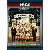Les Choristes - Hd-Dvd de Christophe Barratier