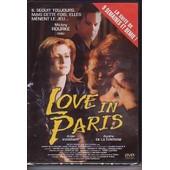 Love In Paris de Goursaud, Anne