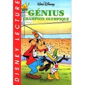 G�nius Champion Olympique de Disney