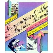 Les Aventures D'alice Au Pays Des Merveilles - Texte Int�gral de Lewis Carroll