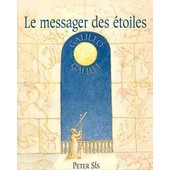 Le Messager Des �toiles - Galil�e de Peter Sis