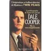 L'autobiographie De L'agent Tr�s Sp�cial Dale Cooper, Ma Vie, Mes Enregistrements de Frost, Scott