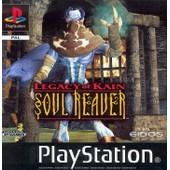 Soul Reaver : Legacy Of Kain