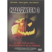 Halloween 3 de Lee Wallace, Tommy