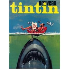Journal De Tintin N� 98