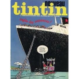 Journal De Tintin N� 94