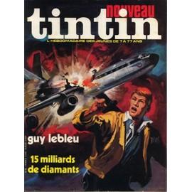 Journal De Tintin N� 92