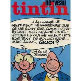 Journal De Tintin N� 75