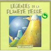 Les Montagnes - Legendes De La Plan�te Terre
