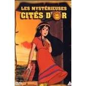 Les Myst�rieuses Cit�s D'or - 2 de Bernard Deyri�s