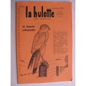 La Hulotte N� 6 : Le Faucon Crecerelle