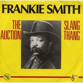 The Auction Slang Thang - Smith, Frankie