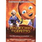 Pinocchio Et Gepetto de Michael Anderson