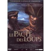 Le Pacte Des Loups - �dition Collector de Christophe Gans