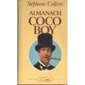 Almanach Coco Boy de alain duverne