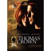 Thomas Crown de John Mctiernan