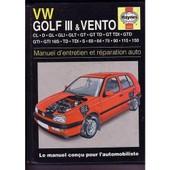 Vw Golf Iii & Vento de coombs, mark