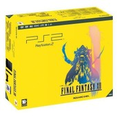 Ps-Two (Ps2 - Playstation 2) Final Fantasy 12 Pack