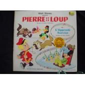Pierre Et Le Loup - Walt Disney