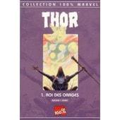 Thor 1 - Le Roi Des Orages de Kurt Busiek