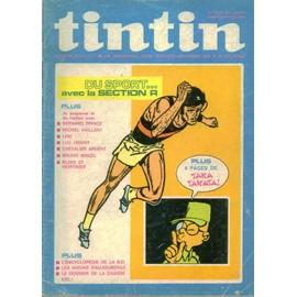 Tintin N� 1215 : 24e Ann�e �dition Belge