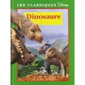 Dinosaure de walt disney