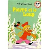 Pierre Et Le Loup de walt disney