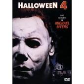Halloween 4 de H.Little, Dwight