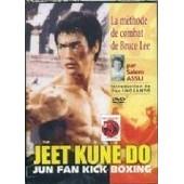 Apprenez Le Jeet Kune Do - L'art De Bruce Lee
