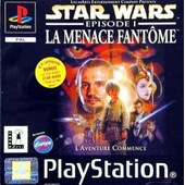 Star Wars �pisode 1: La Menace Fant�me