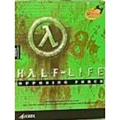Half Life Expansion : Opposing Force